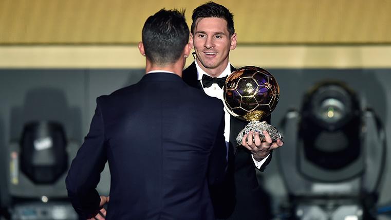 Aseguran que Cristiano Ronaldo merece el Balón de Oro 2019 más que Messi