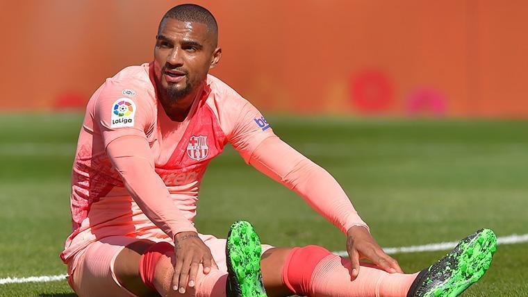 El Barça aprende la lección: no más Murillos, no más Boatengs