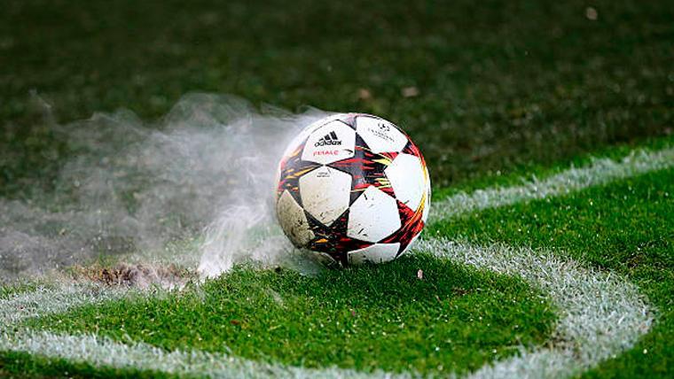La Champions League, el mayor reto