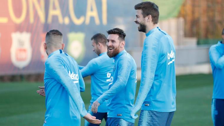 Los deberes del Barça: Toca cuidar mejor a la columna vertebral del equipo