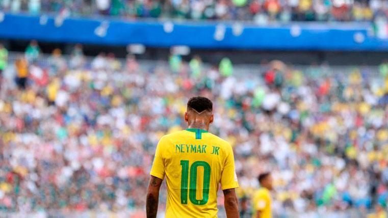 Las claves de la posible vuelta de Neymar al FC Barcelona