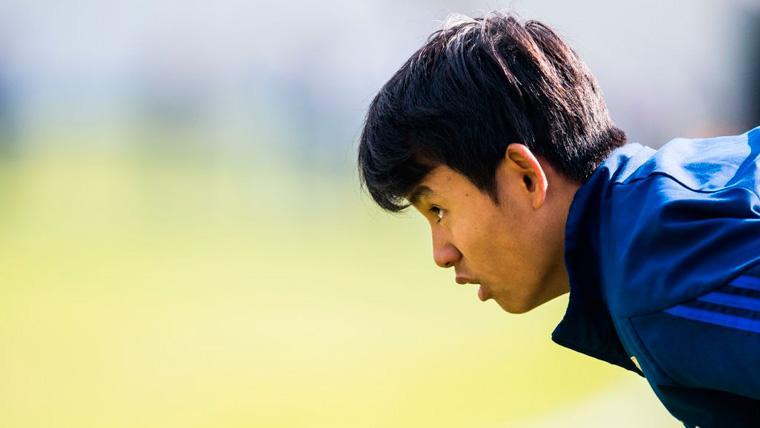 Real Madrid y City tratarán de evitar que Takefusa Kubo fiche por el PSG