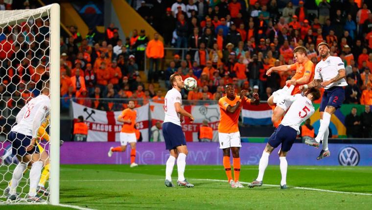 Holanda radiografía a De Ligt: Lo que aportaría al Barça y lo que debe mejorar
