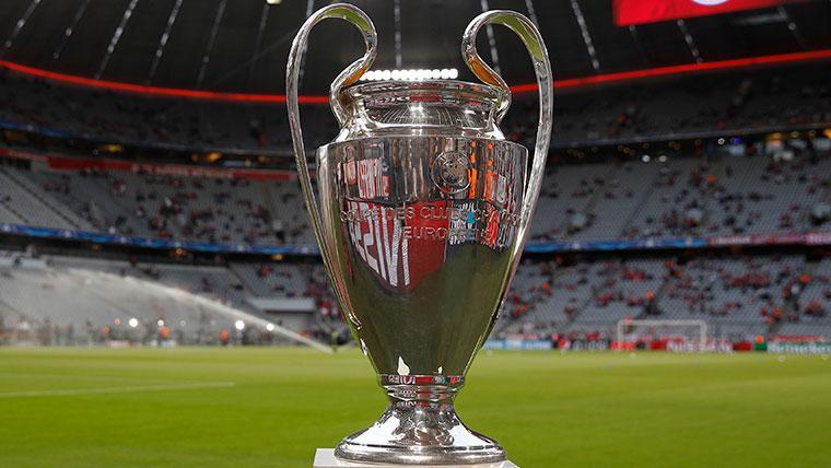 El revolucionario nuevo formato que la UEFA propone para la Champions a partir de 2024