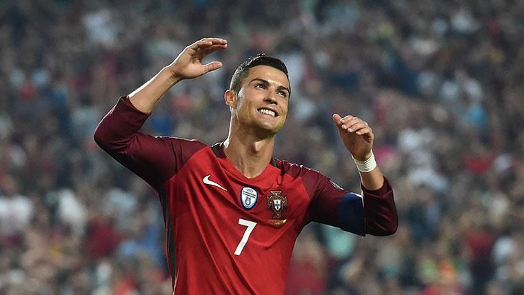 """Cristiano Ronaldo asegura que le queda cuerda: """"Aún tengo mucho que dar"""""""