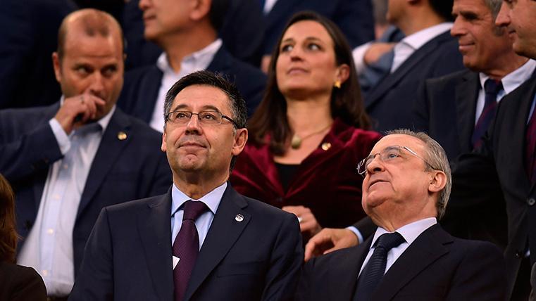 Calma en el FC Barcelona ante el frenesí de fichajes del Madrid