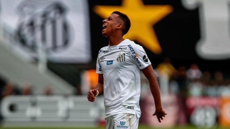 Rodrygo, la nueva cara del Súper Real Madrid que se viene
