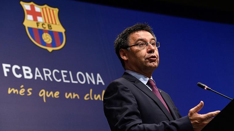 Así están los cinco fichajes que podría cerrar el FC Barcelona para la próxima temporada