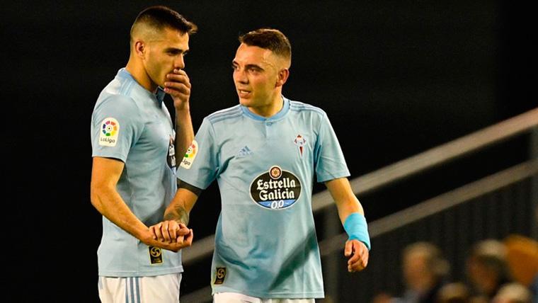 El Celta de Vigo no acepta rebajas y rechaza otra oferta por Maxi Gómez