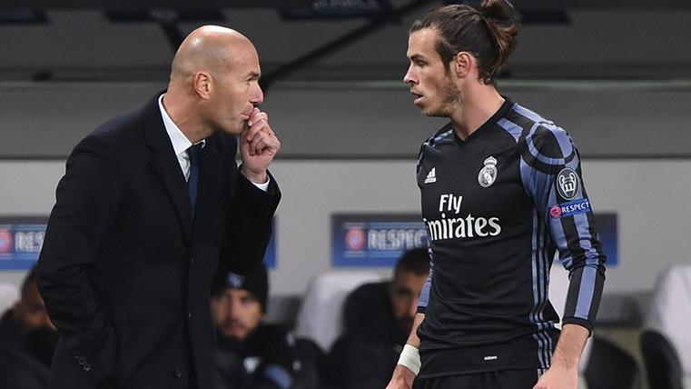 El Real Madrid podría formar un 'B' competitivo con sus descartes