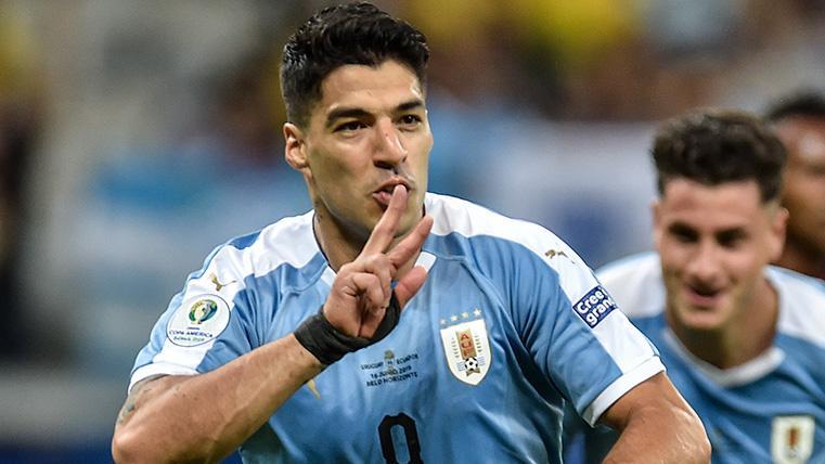 """Suárez echa de menos a Neymar: """"Quién no querría disfrutar de jugadores como Ney"""""""