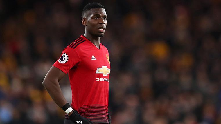 El United lucha por mantener a Pogba a la desesperada y piensa en doblarle el sueldo