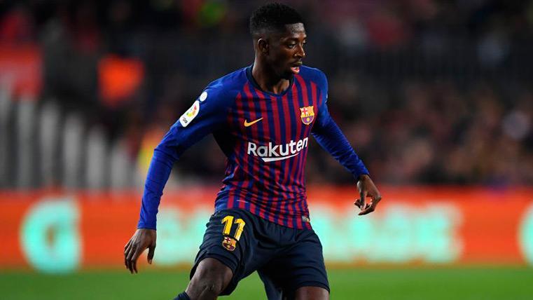 El Liverpool quiere más y podría ir a por Ousmane Dembélé