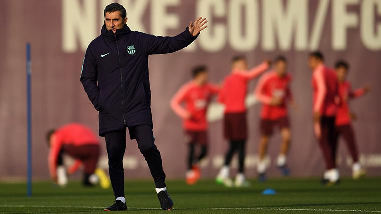 Doce días marcados en rojo para la 'Operación Salida' del Barça