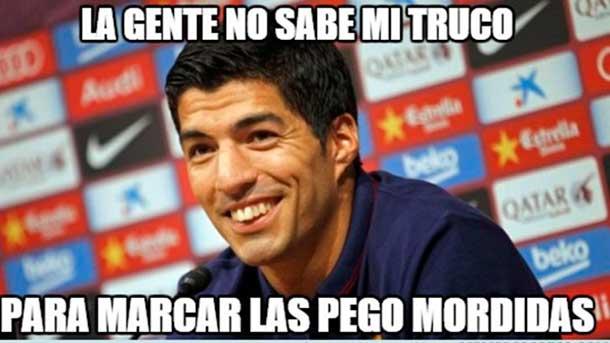 """Este es el mejor """"meme"""" del UD Las Palmas-FC Barcelona"""