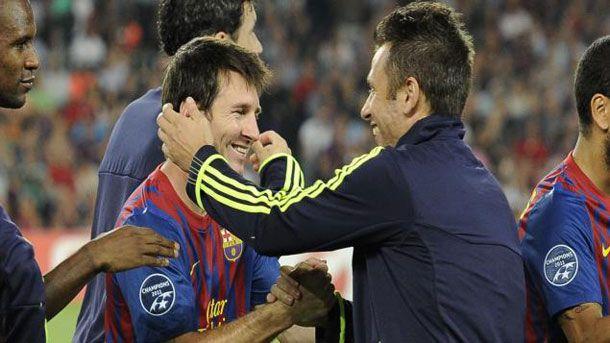 El ex futbolista del real madrid confiesa que desaprovechó la oportunidad