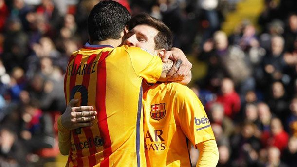 El Barça más intermitente gana regularidad (0-2)