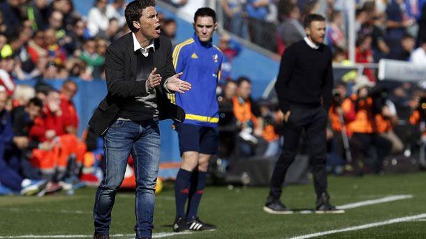 """Rubi: """"Me extrañaría que el FC Barcelona no ganara títulos"""""""