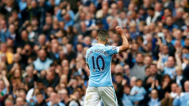 "Agüero, el ""as"" de Guardiola en el City para llevarse a Leo"