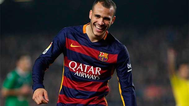 Sandro Ram�rez no abandonar� finalmente el FC Barcelona
