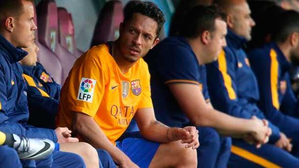 Adriano Correia apaga todas las alarmas por una posible lesi�n