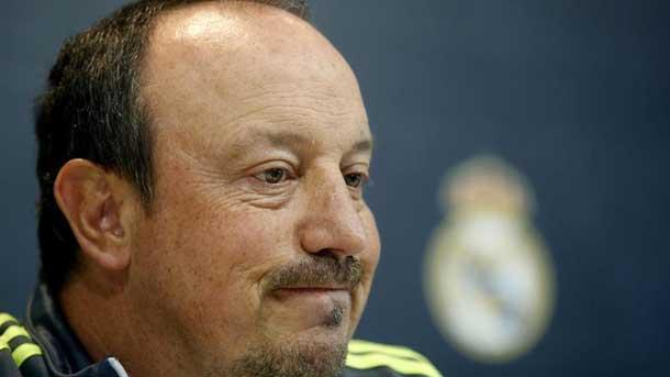 """El """"finiquito"""" que podría reclamar Benítez al Madrid"""