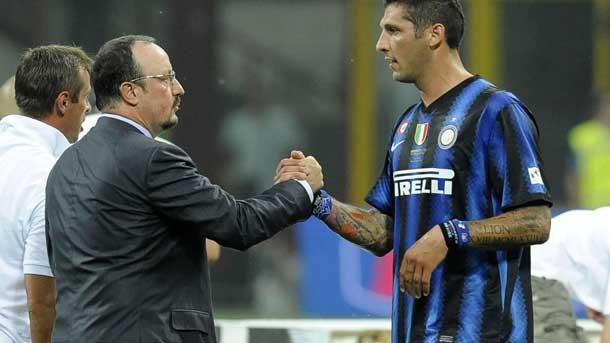 """Materazzi: """"Benítez siempre tiene los mismos problemas"""""""