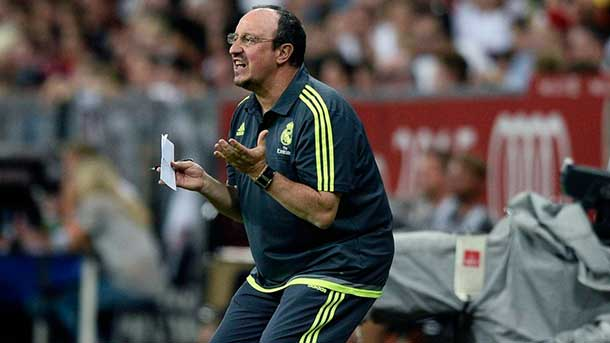 Esto le cuesta a Florentino el cambio Benítez-Zidane