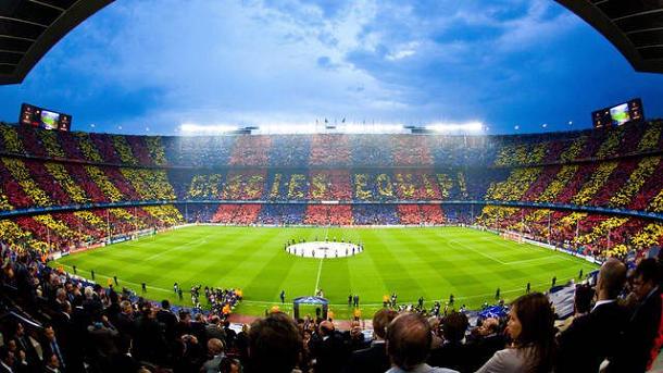 Entradas FC Barcelona 2016