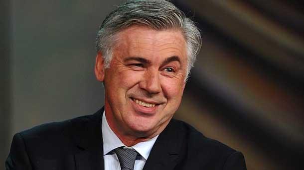 Resultado de imagen para ancelotti