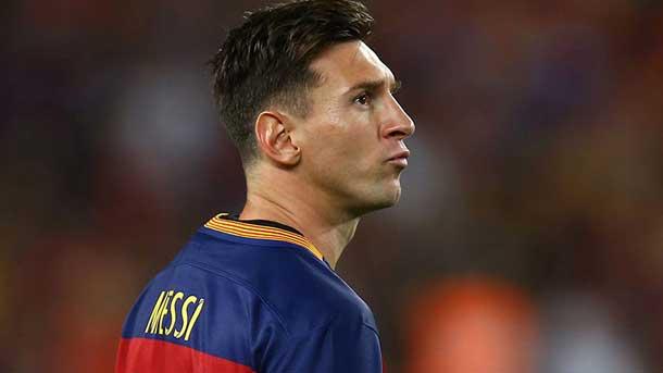 Ranking de porteros a los que Messi ha marcado m�s goles