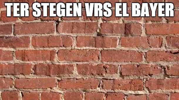"El mejor ""meme"" del Bayer Leverkusen-FC Barcelona"