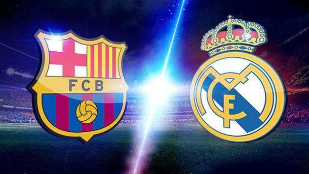Entradas FC Barcelona vs Real Madrid