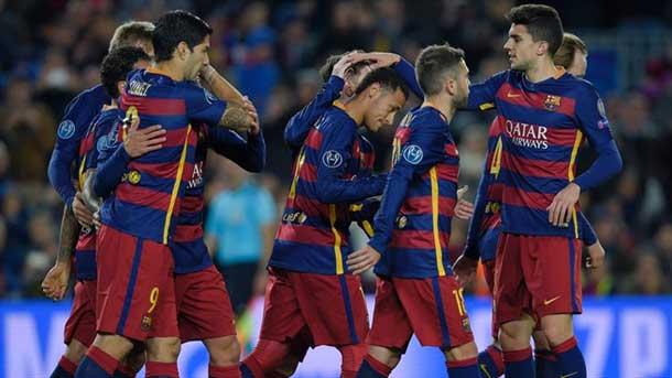 La prensa mundial alucinó con el partidazo del Barcelona