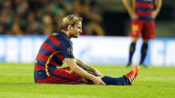 4 centrocampistas lesionados en 4 partidos de Champions