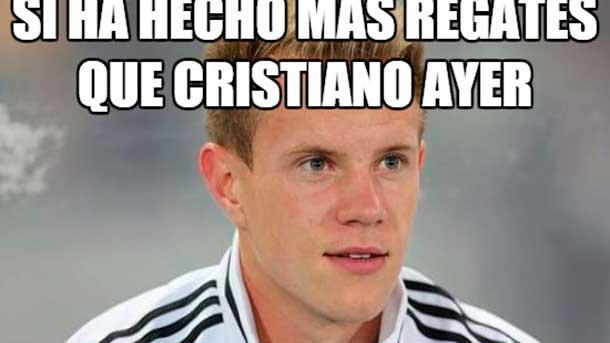 """Este es el mejor """"meme"""" del FC Barcelona-BATE"""