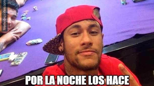 """El mejor """"meme"""" del FC Barcelona-Rayo Vallecano"""
