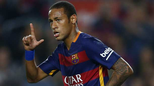 """Póker"" de Neymar para tirar del Barça ante el Rayo (5-2)"