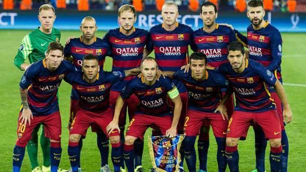 Las posibles alineaciones del FC Barcelona vs Athletic Bilbao