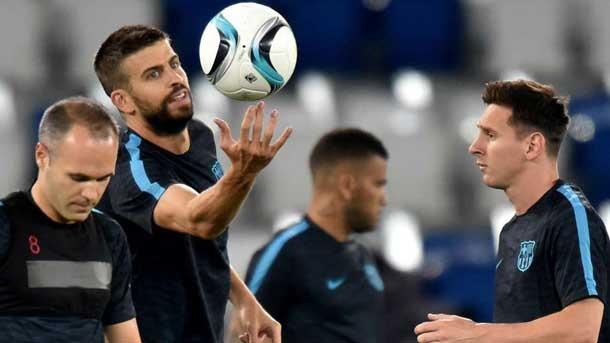 """""""Que se jodan los del Madrid, que nos vean dar la vuelta"""""""