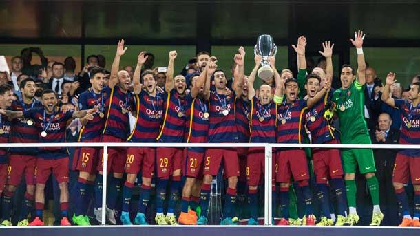 El Barça, imparable desde 2006 en las finales europeas