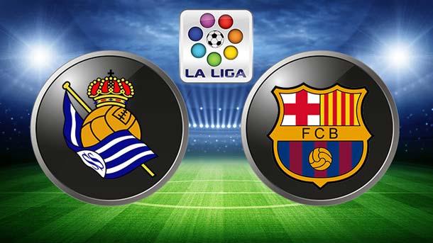 Entradas Real Sociedad Vs Fc Barcelona Liga Bbva   J