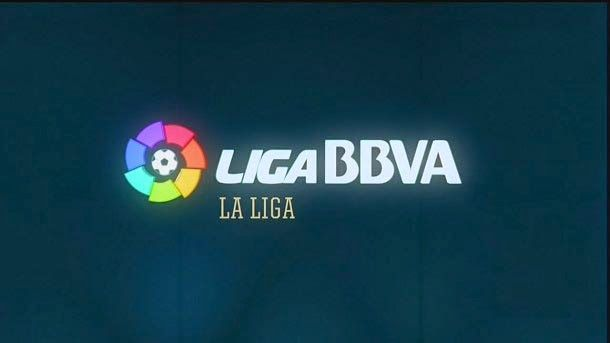 Fechas, horarios y televisión de todos los partidos de la liga española de fútbol