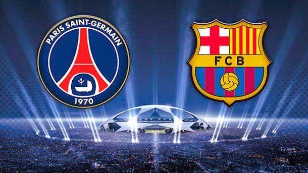 El FC Barcelona se enfrentará al PSG en cuartos de Champions - FC ...