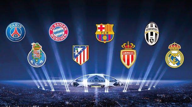 Estos son los 8 equipos clasificados para cuartos de final ...