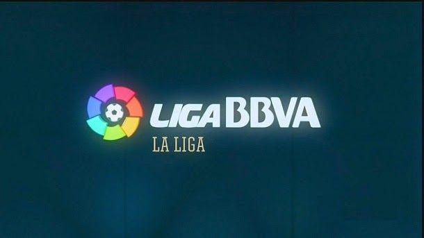 Liga BBVA 2014-15 J4 - Resultados y clasificación