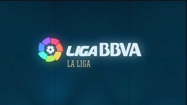 Calendario, resultados y clasificación liga bbva 2013 14