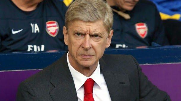 "Wenger: ""El Bar�a a�n puede ganar la Champions League"""