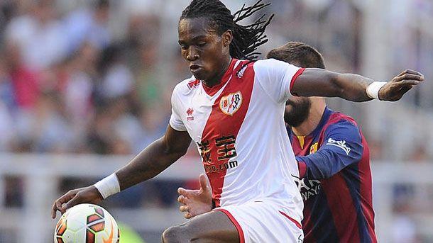 """Manucho: """"No pondremos las cosas fáciles al Barça"""""""