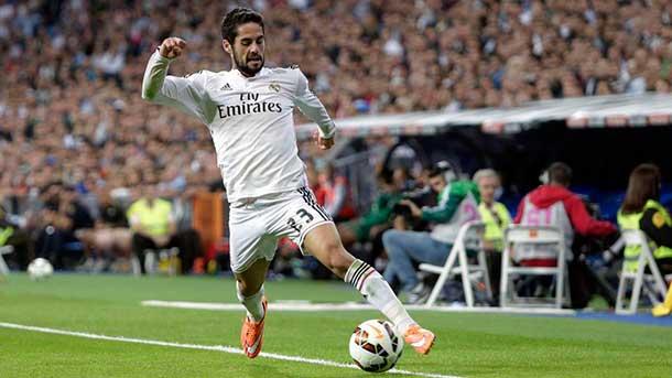 El Real Madrid se harta de Isco y lo venderá en verano